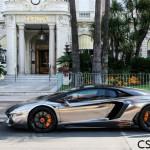 book a luxury car in Beaulieu-sur-Mer